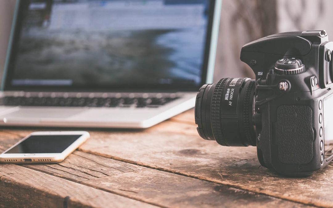 Document : Le tutoriel vidéo