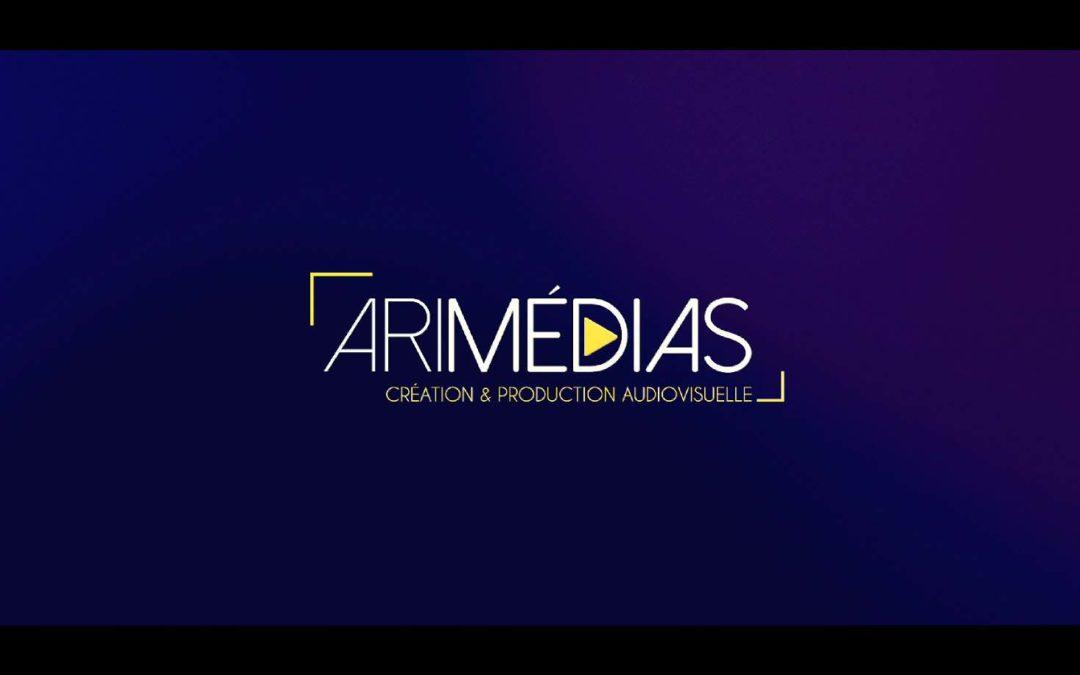 Showreel Arimédias 2018