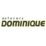 Autocars Dom Logo - ARIMEDIAS - Création et production audiovisuelle