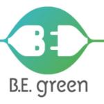 BEGREEN Logo - ARIMEDIAS - Création et production audiovisuelle