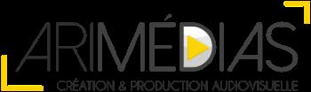 ARIMÉDIAS - Création et production audiovisuelle