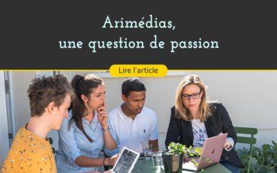 Une question de passion