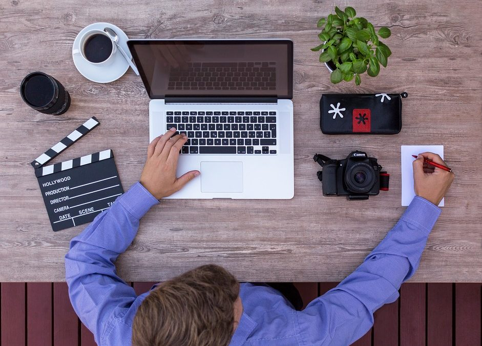 Document : Quel film pour votre entreprise ?