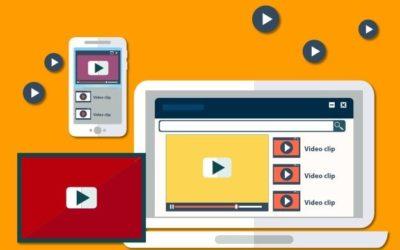 Redimensionner ses vidéos aux formats des réseaux sociaux !