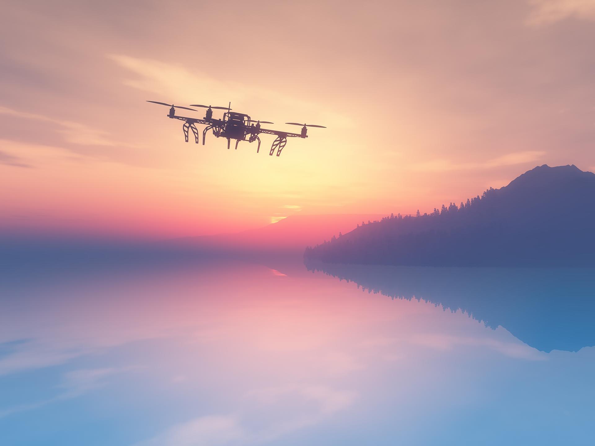Arimedias réalise des prises de vues aériennes et des prises de vues par drone pour ses productions de films d'entreprise et publicités télévisées.