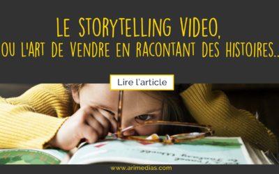 LE STORYTELLING VIDEO