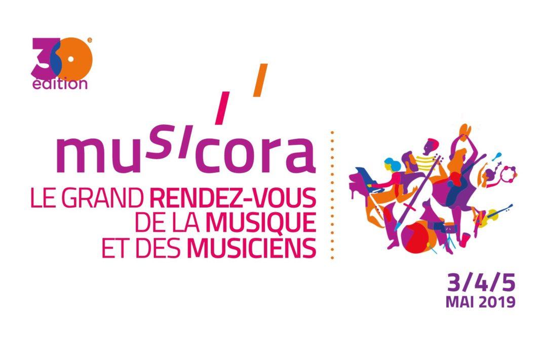 Musicora 2019