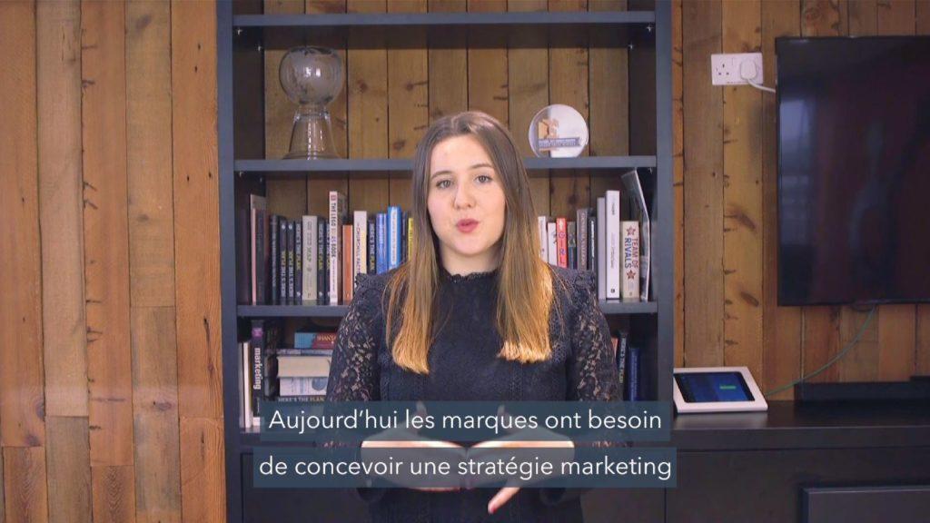 le marketing video une article de blog video de la societe hubspot