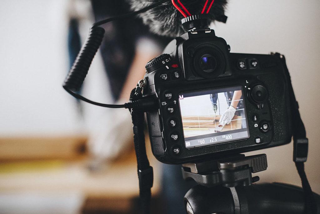 publier du contenu vidéo doit faire parti de la stratégie payante d'une marque