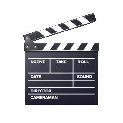 clap film