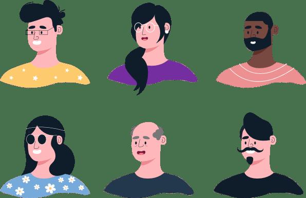 brief agence avatars