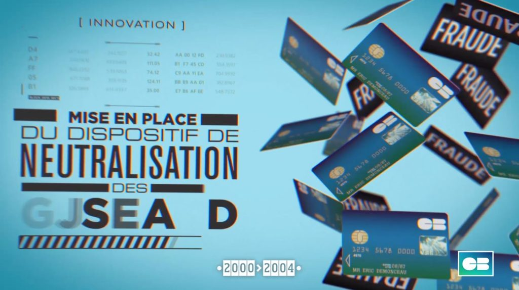 showreel film motion design CB