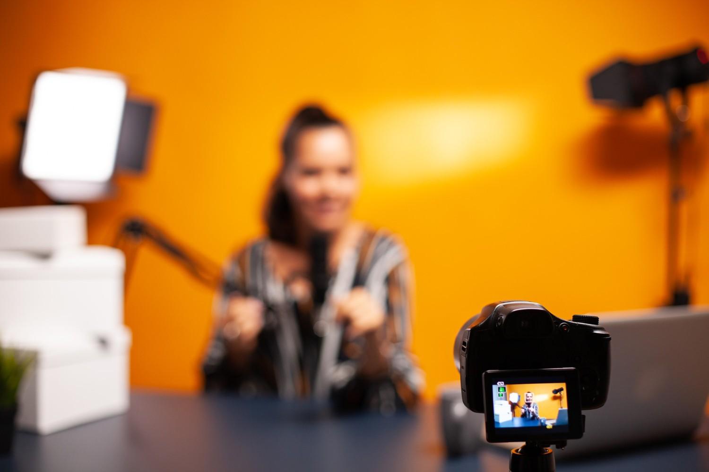 6 bonnes raisons d'utiliser la vidéo pour son entreprise 3